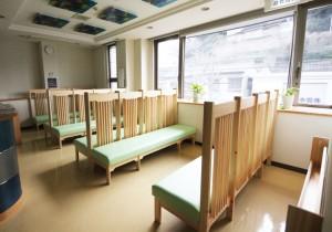 A様自邸/病院