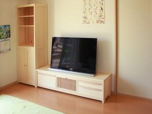 TVボード/収納