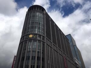 日本橋三越本店 2016